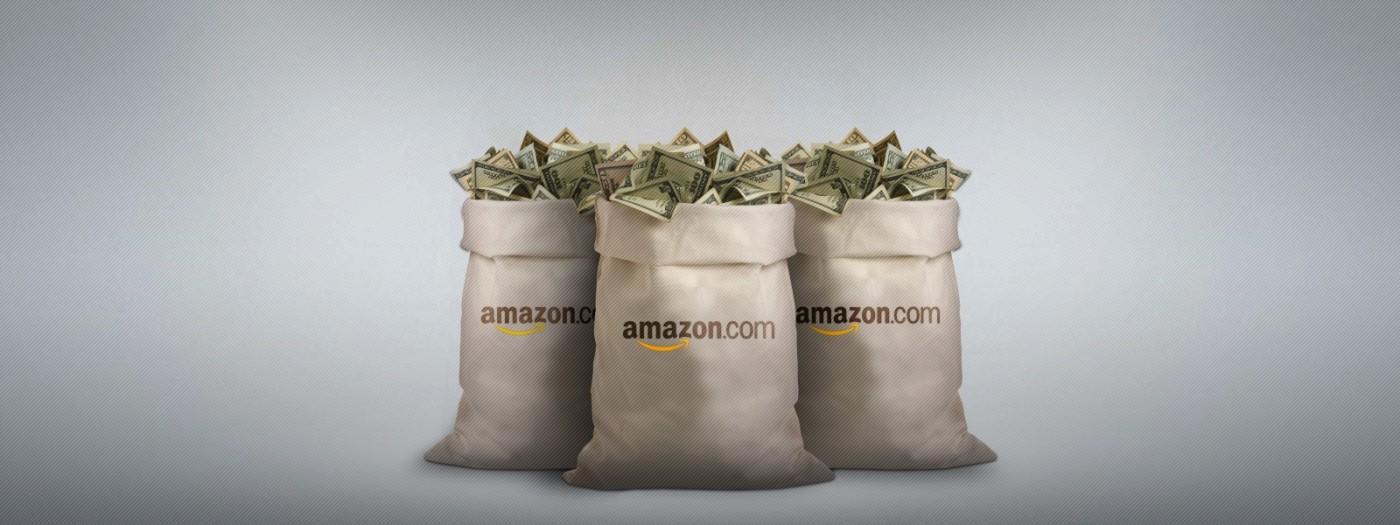 Как заработать на амазоне без вложений